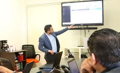Nuestra plataforma - Sistema de Compliance - OneCore